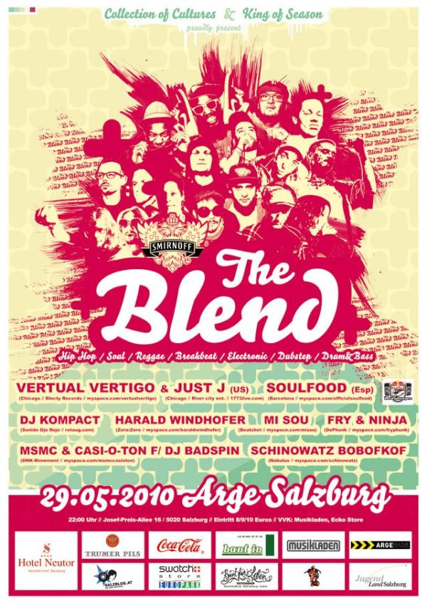 The Blend 2010